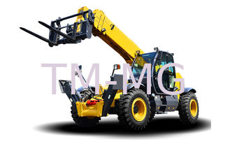 Chinese XCMG 17m New Small Mini Telehandler XC6-4517 Telescopic Boom Forklift For Sale