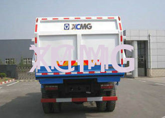Special Purpose Vehicles Self Dump Trucks , Waste Collection Vehicles XZJ5160ZLJ