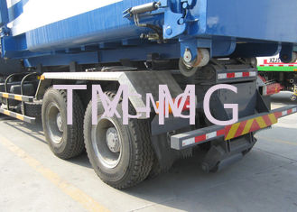 2 to 3tons Detachable Roll Off Garbage Truck Special Purpose Vehicles XZJ5060ZXX