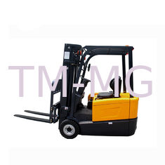 1.8 ton FD18T small chinese truck forklift mast lifting electric forklift